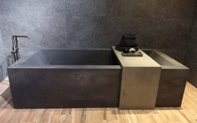 Neuer Trend in Bad und Küche